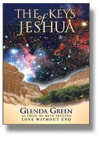 The Keys of Jeshua Book cover